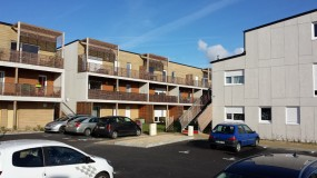 Logements collectifs Kerfontaine (93)